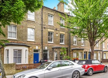 Thumbnail 3 bed flat for sale in Stoneleigh Street, Holland Park, London