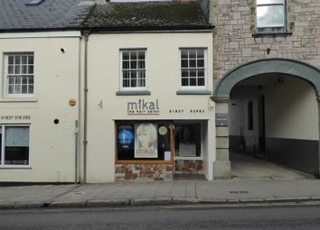 Thumbnail Property for sale in March Court, East Street, Okehampton