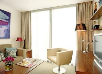 Thumbnail 1 bed property for sale in Park Plaza County Hall, 1 Addington Street, South Bank, London