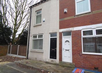 Thumbnail 2 bed terraced house to rent in Albion Place, South Elmsall