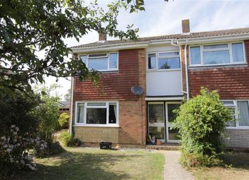 Thumbnail 3 bed property for sale in Larch Close, Hordle, Lymington