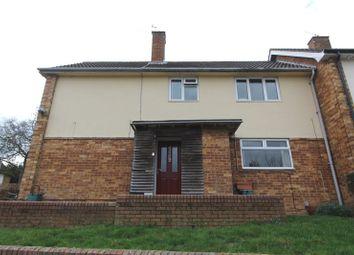Thumbnail 3 bedroom maisonette to rent in Spring Lane, Hemel Hempstead