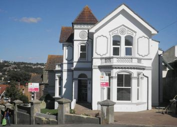 Thumbnail Studio for sale in Elphinstone Road, Hastings