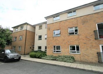 Thumbnail 2 bed flat to rent in Gateway Court, The Uplands, Bricket Wood, St. Albans