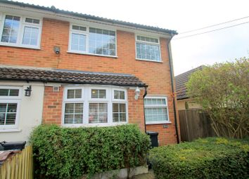 Thumbnail 3 bed property to rent in Caterham Drive, Old Coulsdon, Coulsdon