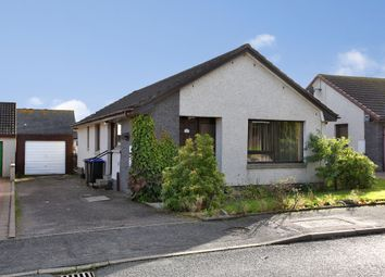 Thumbnail 3 bed detached bungalow for sale in Gordon Terrace, Inverurie