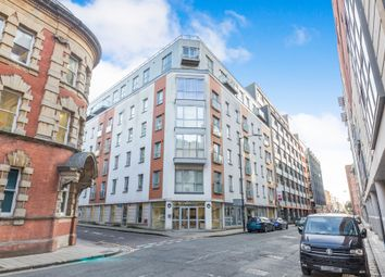 Thumbnail 2 bed flat for sale in Marsh Street, Bristol