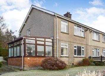 Thumbnail 3 bed semi-detached house for sale in Pen Y Cefn, Dolgellau, Gwynedd