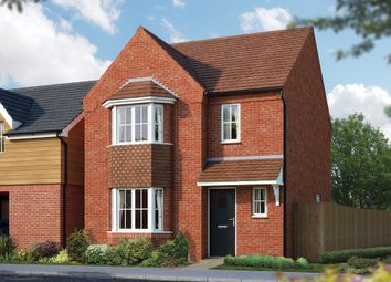 "Thumbnail 3 bed detached house for sale in ""The Epsom"" at Holden Close, Biddenham, Bedford"
