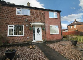 Thumbnail 4 bed end terrace house for sale in Deepdale Road, Bolton, Lancashire