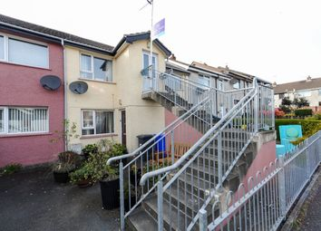Thumbnail 2 bed flat for sale in Inisharoan Court, Newtownards