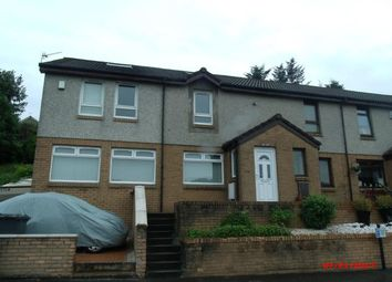 Thumbnail 3 bed semi-detached house to rent in Antonine Gardens, Duntocher, Clydebank