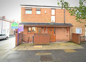 Thumbnail 2 bed semi-detached house for sale in Samuel Street, Atherton, Manchester
