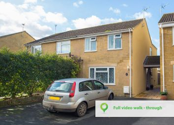 Thumbnail 3 bed semi-detached house for sale in Birch Road, Martock