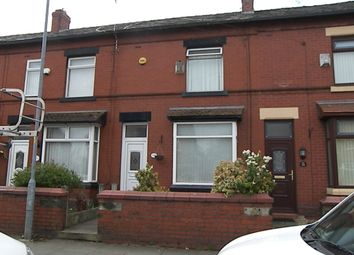 Thumbnail 2 bed terraced house to rent in Kildare Street, Farnworth