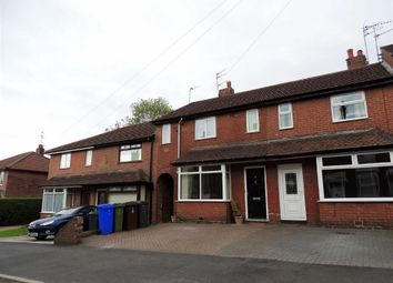 Thumbnail 3 bed terraced house for sale in Frederick Street, Ashton-Under-Lyne