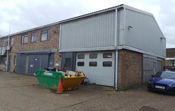 Units 1 & 1A Epps Building, Bridge Road, Ashford, Kent TN23. Light industrial to let