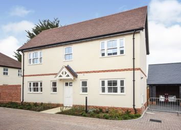 4 bed detached house for sale in Grangewood Avenue, High Street, Kelvedon CO5