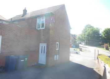 Thumbnail 3 bed flat to rent in Desborough Ave, High Wycombe