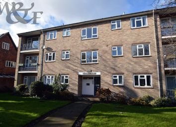 Thumbnail 2 bed flat for sale in Silverbirch Court, Erdington, Birmingham