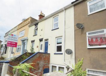 Thumbnail 4 bed terraced house for sale in Maria Street, Harwich