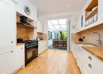 Thumbnail 5 bedroom terraced house for sale in Matham Grove, London