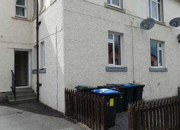 Thumbnail 2 bed flat to rent in Rosetta Place, Peebles