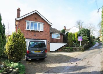 Thumbnail 6 bed detached house for sale in Meadowside, Stoke-On-Trent