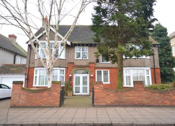 Thumbnail 5 bedroom detached house for sale in The Avenue, Welford Road, Kingsthorpe, Northampton