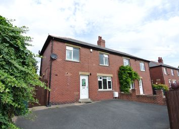 Thumbnail 3 bed semi-detached house for sale in Windmill Crescent, Skelmanthorpe, Huddersfield