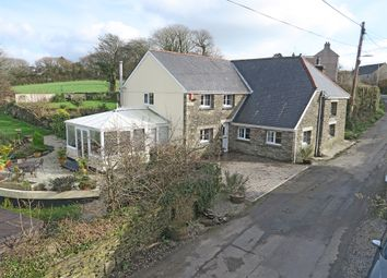 3 bed barn conversion for sale in Staddiscombe Road, Staddiscombe, Plymotuh, Devon PL9