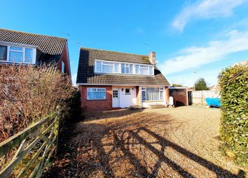 4 bed detached house for sale in Laurel Road, Locks Heath, Southampton SO31