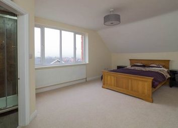 Thumbnail 1 bed detached house to rent in Hucknall Road, Nottingham