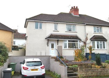 Thumbnail 4 bed semi-detached house for sale in Bath Road, Thornbury, Bristol