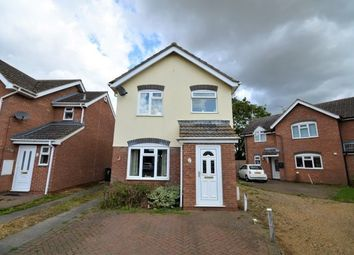 Thumbnail 3 bedroom property to rent in Kiln Close, Ely