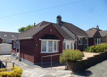 Thumbnail 2 bed semi-detached house for sale in Revell Park Road, Plympton, Plymouth