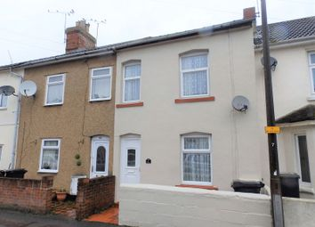 Thumbnail 3 bed terraced house for sale in Bright Street, Swindon