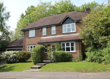 Thumbnail 4 bedroom detached house to rent in York Avenue, East Grinstead