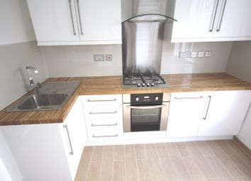 Thumbnail 3 bed flat to rent in Windsor Road, Teddington, Middlesex