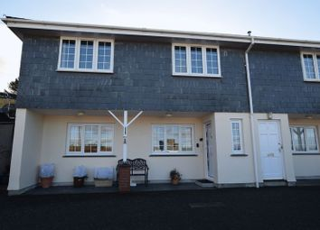Thumbnail 2 bed flat for sale in Bounsalls Lane, Launceston