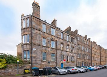 Thumbnail 1 Bed Flat To Rent In Milton Street Abbeyhill