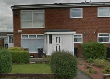Thumbnail 2 bed flat to rent in Augusta Court, Hadrian Park, Wallsend, Tyne And Wear
