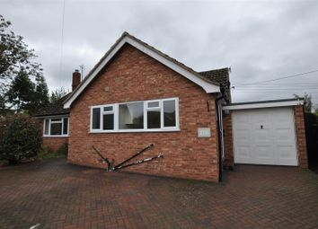 Thumbnail 2 bed detached bungalow for sale in Credenleigh, Cradley, Malvern