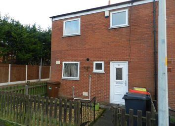 Thumbnail 3 bed semi-detached house to rent in Preesall Close, Ashton-On-Ribble, Preston