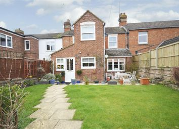 Thumbnail 3 bed terraced house for sale in Gladstone Terrace, Raunds, Northamptonshire