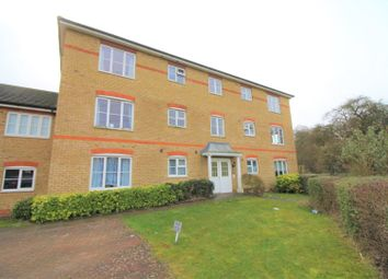 Thumbnail 2 bed flat for sale in Grampian Place, Stevenage