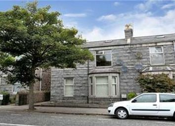 Thumbnail 4 bed flat for sale in Mid Stocket Road, Aberdeen
