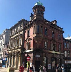 Thumbnail Retail premises to let in 1/2 Lune Street, Preston, Lancashire