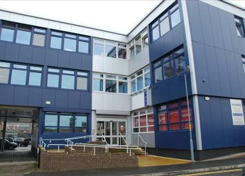 Thumbnail Serviced office to let in Royal Middlehaven House, Middlesbrough
