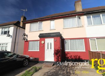 Thumbnail 2 bed maisonette to rent in Edward Road, Harrow